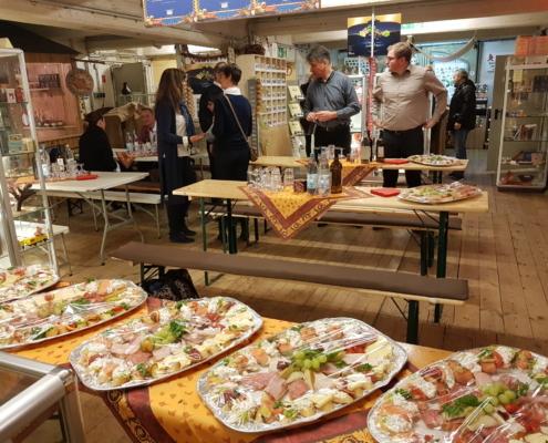 25 Jahre Spicy's Gewürzmuseum Jubiläumsfeier