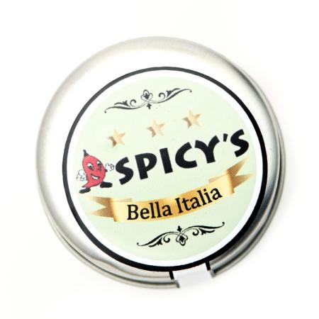 Bella Italia Deckel