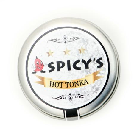 Hot Tonka Deckel