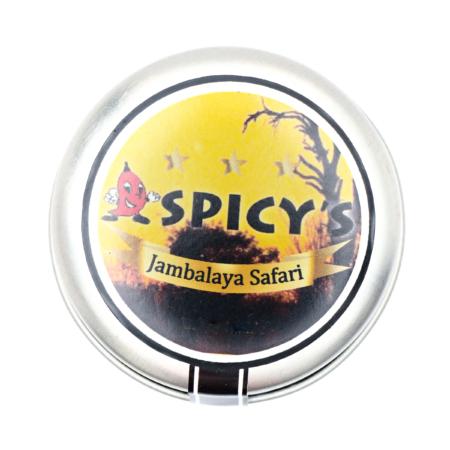 Jambalaya Safari Deckel