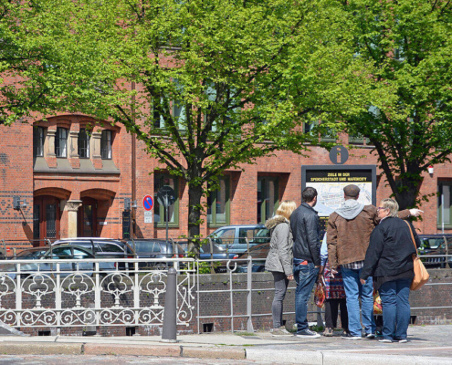 Kulturquartier Speicherstadt 2