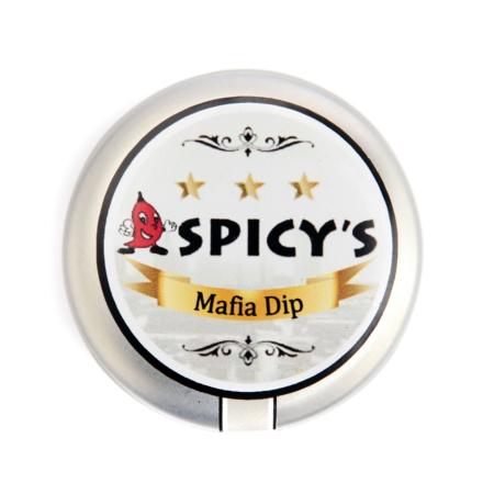 Mafia Dip Deckel