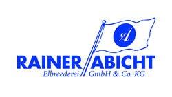 Reederei Abicht Logo