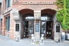 """Restaurant """"Schönes Leben"""" in der Speicherstadt"""