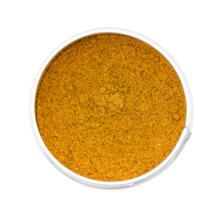Safran Curry Inhalt