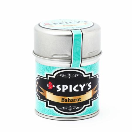 Spicy's Baharat