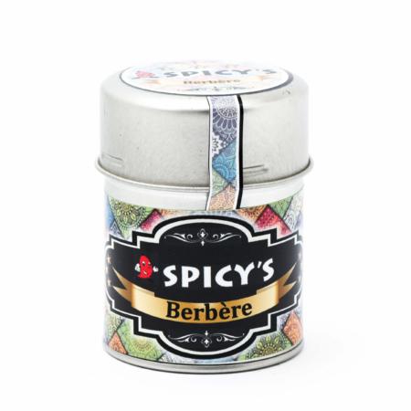 Spicy's Berbère