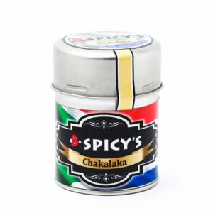 Spicy's Chakalaka