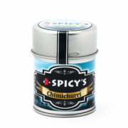 Spicy's Chimichurri