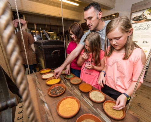 Spicy's Gewürzmuseum ist ein Erlebnis für die ganze Familie