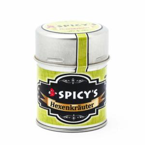 Spicy's Hexenkräuter