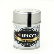 Spicy's Hot Tonka