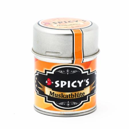 Spicy's Muskatblüte