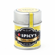 Spicy's Safran Curry