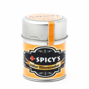 Spicy's Süßer Blütenzauber