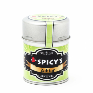 Spicy's Zahtar