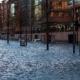 Sturmtief Herwart wütet in der Hafencity - Beitragsbild