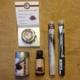 Unsere Vanille- und Safran-Produkte
