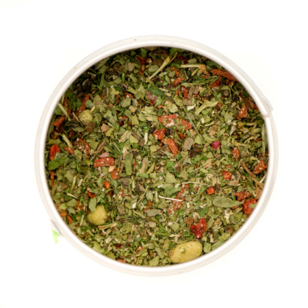 Rucola Pesto Inhalt